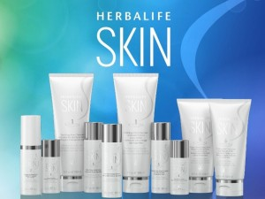 herbalife-skin